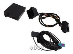 DAB/DAB + Completo Integrazione Radio Digitale Antenna per Seat Rns 310 315 510