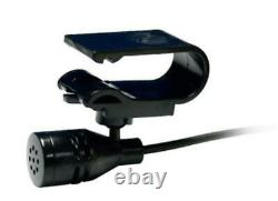Dietz Bluetooth MP3 DAB USB Autoradio für Honda Jazz (ab 2009) dunkelgrau