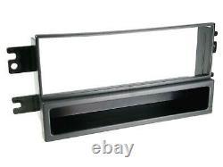 Dietz Bluetooth MP3 DAB USB Autoradio für Kia Cerato (bis 2007)