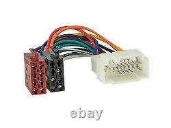 Dietz Bluetooth MP3 DAB USB Autoradio für Nissan Pixo UA0 09-13 Suzuki Alto GF 0