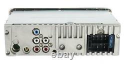 Dietz Bluetooth MP3 DAB USB Autoradio für Peugeot 205, 405, 505, 605