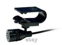 Dietz Bluetooth MP3 DAB USB Autoradio für Renault Scenic (ab 09) braun