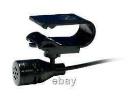 Dietz USB DAB MP3 Bluetooth Autoradio für Smart ForTwo 450 blau ohne Metallschac