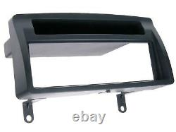 Dietz USB DAB MP3 Bluetooth Autoradio für Toyota Corolla E12 2003-2008 dunkelgra