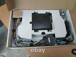 New Genuine Vw Autodab Retro Fit Dab Radio Kit Zgb000051401vw