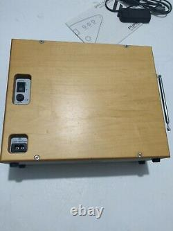 Pure DRX-601EX DAB Radio Retro Very Rare collectable
