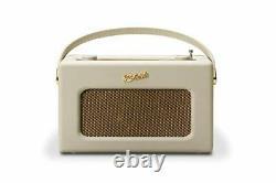 Roberts Radios REV-ISTREAM3PC Retro DAB/DAB+ FM Wireless Portable Digital