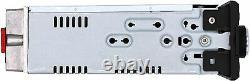 Blaupunkt Barcelona 200 Voiture Stereo Dab Radio Bluetooth CD Usb Aux Retro Oem Look