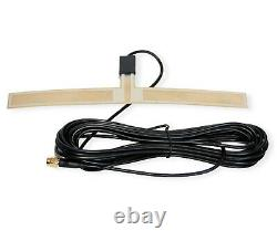 Blaupunkt Brême Sqr 46 Dab Rétro Auto Radio Avec Bluetooth Dab Usb Mp3 Aux Entrée