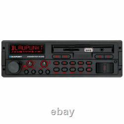 Blaupunkt Bremen Sqr 46 Dab Vintage Retro 80s Voiture Radio Dab+ Bluetooth Ukw Usb
