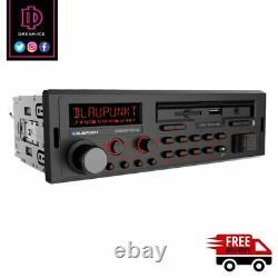 Nouveau Retro Blaupunkt Brême Sqr46 Voiture Stereo Radio Dab Usb Mp3 Sd Bluetooth