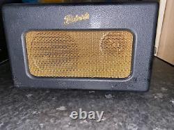 Pls Lire Roberts Radios Rev-istream3 Rétro Dab/dab+ Fm Sans Fil Portable Numérique