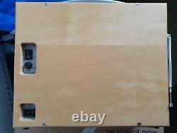 Pure Drx-601ex Dab Radio Retro Très Rare Collectable Encore Dans La Boîte D'origine