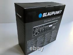 Retro Car Stereo Radio Blaupunkt Brême Sqr 46 Dab Usb Mp3 Sd Bluetooth A2dp
