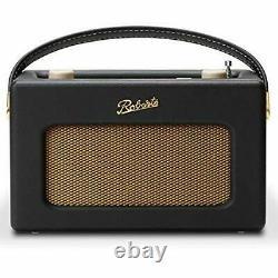Roberts Radios Rev-istream3 Rétro Dab/dab+ Fm Wireless Portable Digital