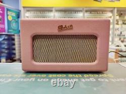Roberts Revival Istream 3 Portable Dab/fm Retro Smart Bluetooth Radio Pink