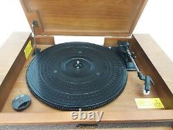 Shuman 8 En 1 Retro Record CD Dab Fm Radio Mp3 Tape Unité De Lecteur Usb